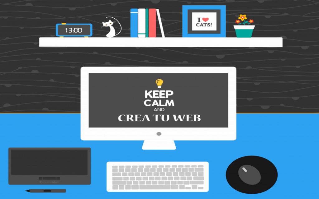 cómo crea-tu-web