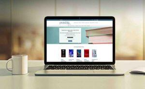 Tienda Online Ediciones Protocolo
