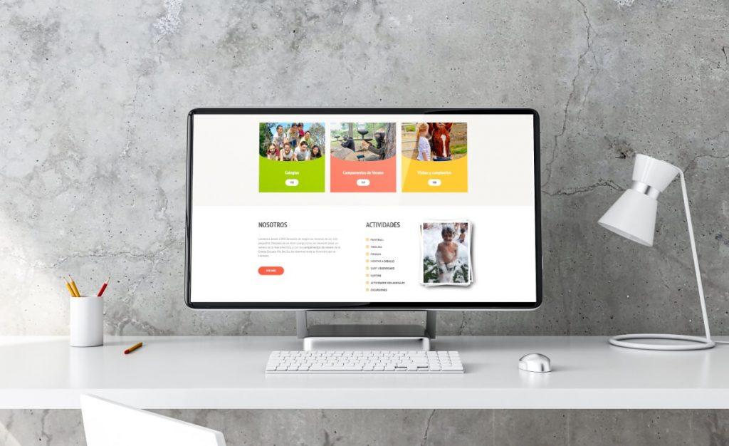 página-web-de-ejemplo