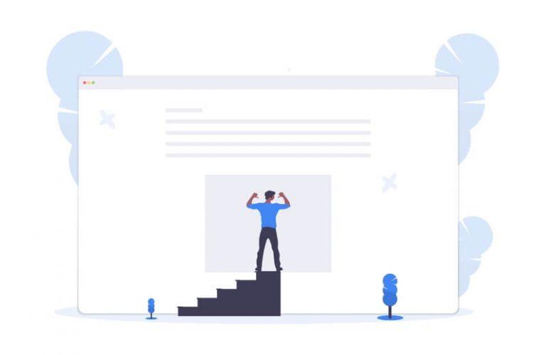 4 trucos para posicionarte en Google