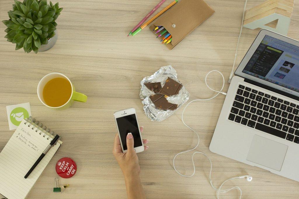 características para tener una web de éxito