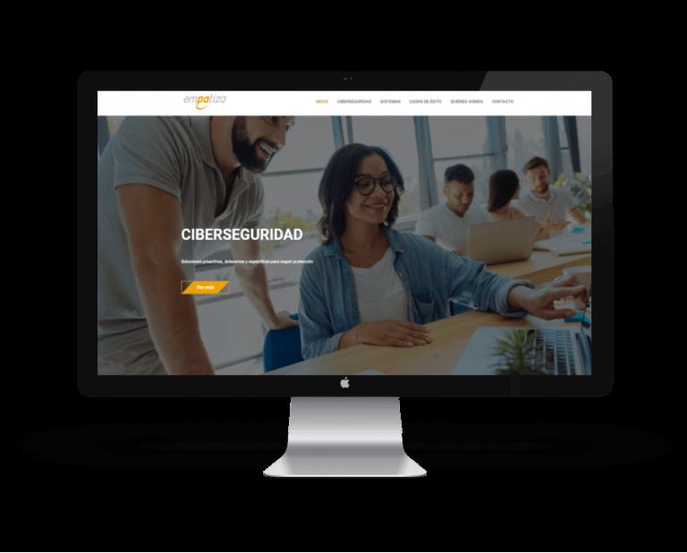 emplo web diseño web aviles