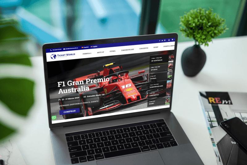 Ejemplo cliente diseño web 6