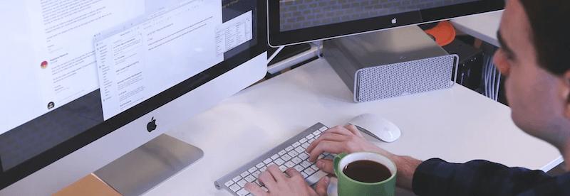 optimización para SEO en web corporativa