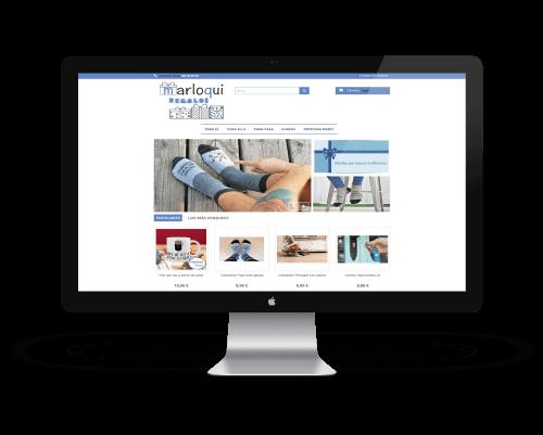 Diseño web en Gijón