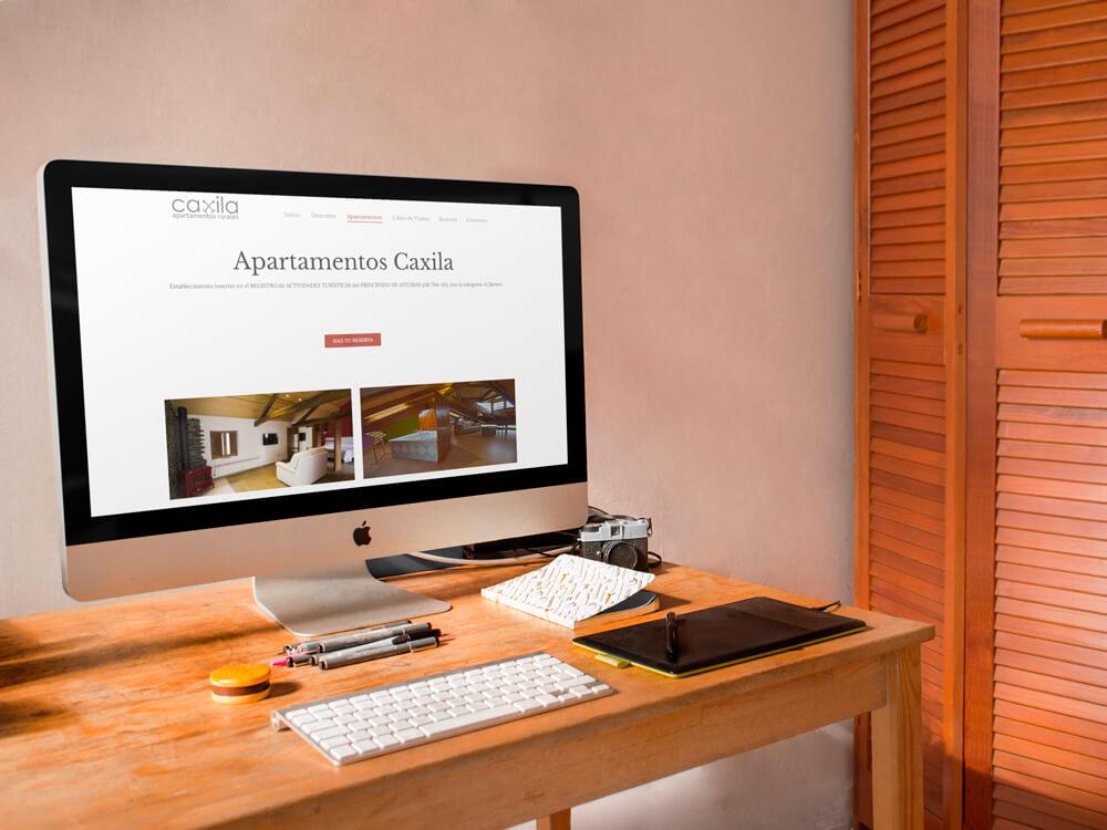 Cliente 3 Santander Diseño Web