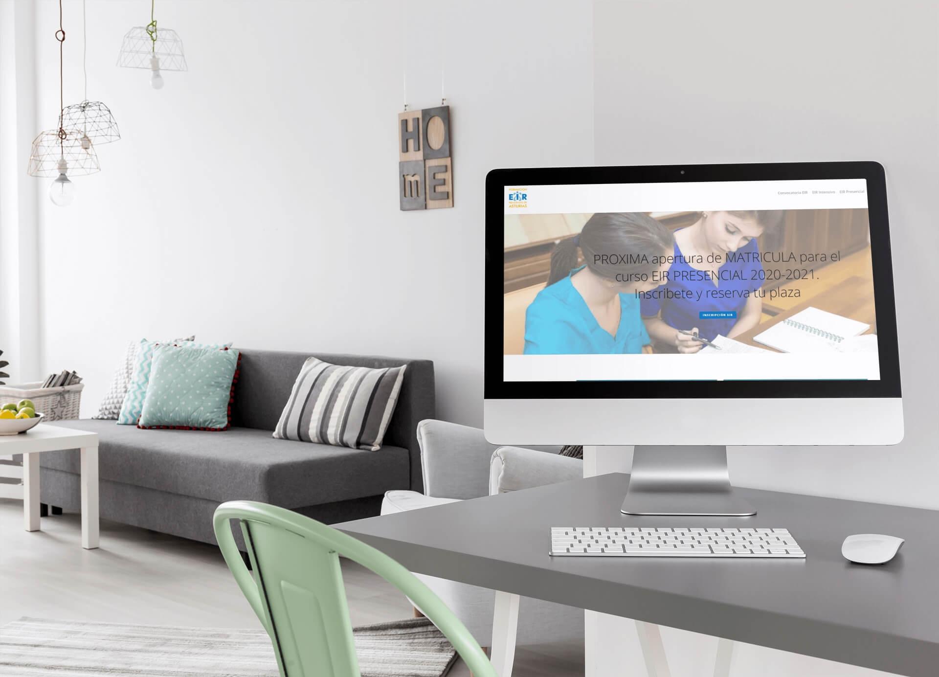 Cliente 4 Santander Diseño Web