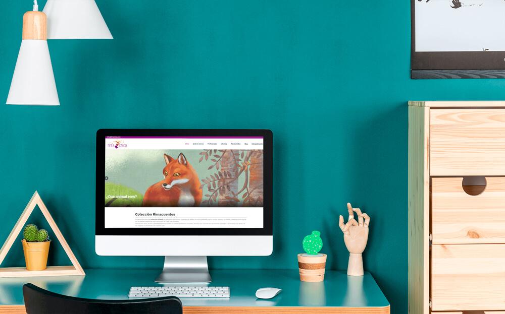 Cliente 6 Santander Diseño Web