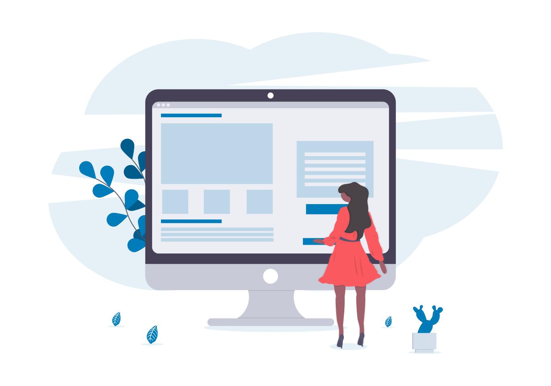 Creación Páginas Web en Santander